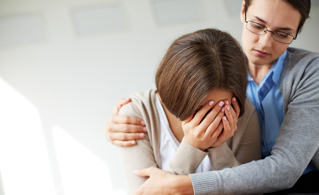 7 Ways To Create Awareness About Domestic Violence