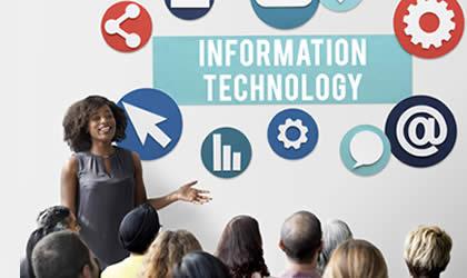 Information Technologies Training